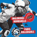 Paris vs Inglorious Bombshells